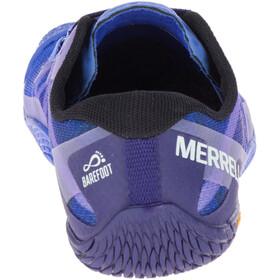 Merrell W's Vapor Glove 3 Shoes Baja Blue